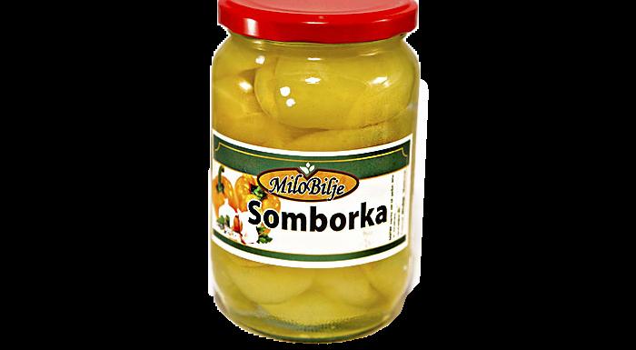 somborka