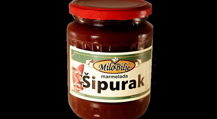 Marmelada_Šipurak